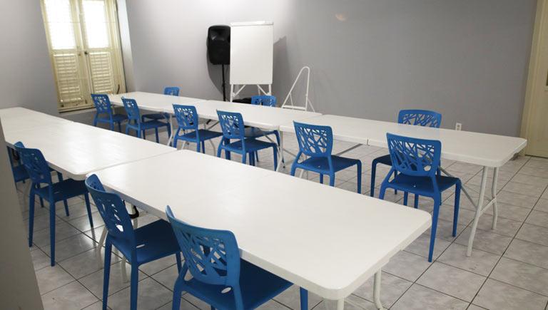Carthagenastraat_Uniarte_Curacao_exhibiton-room2